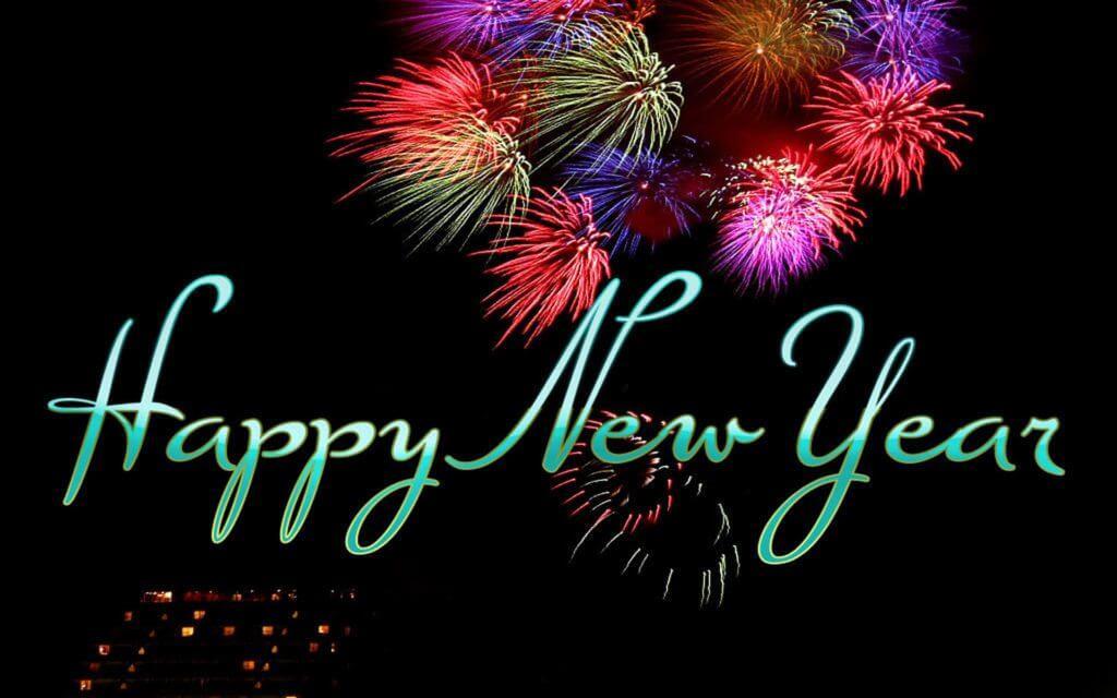 GHV Nieuwjaarsborrel