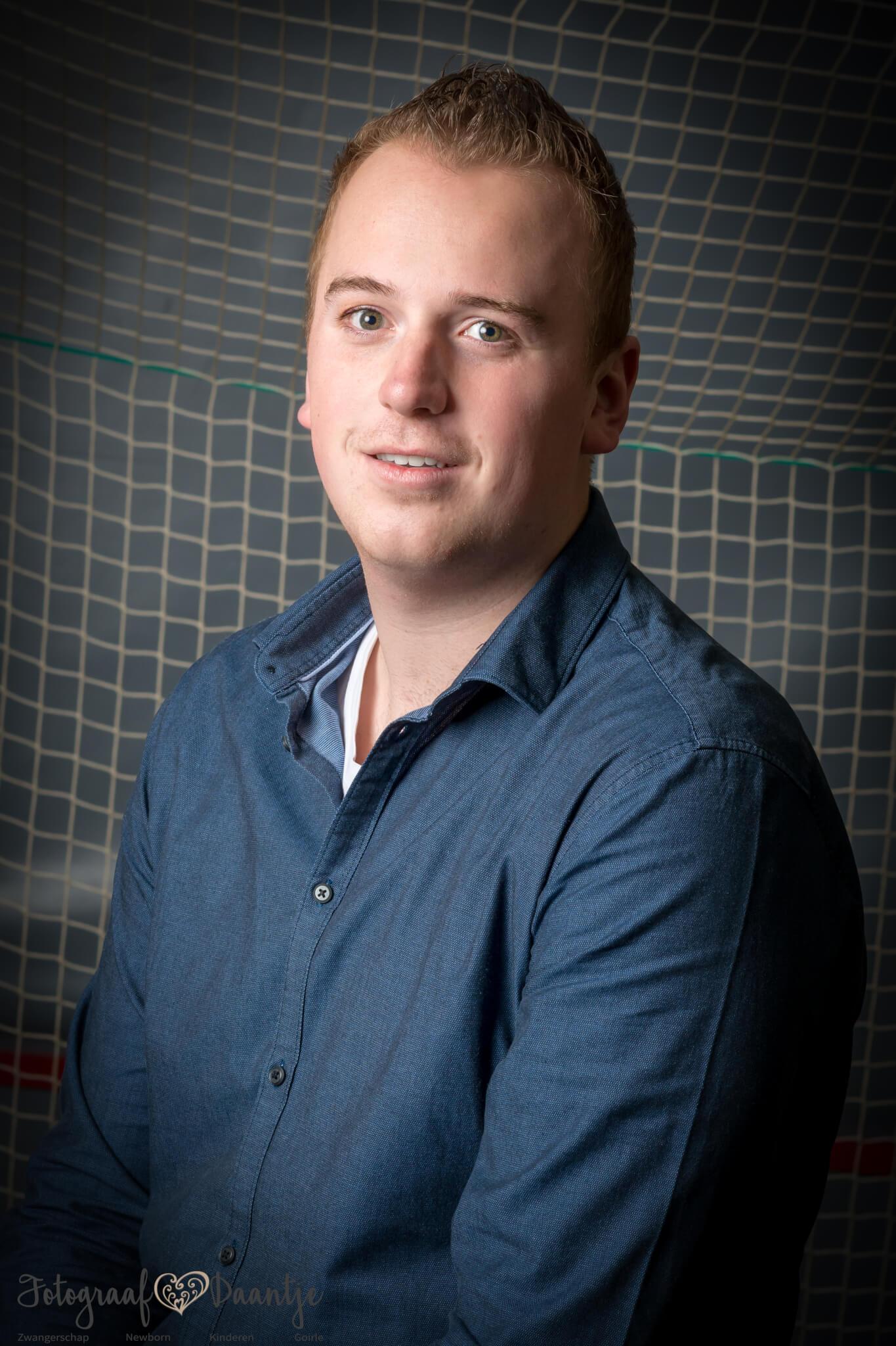 Mike van der Weide