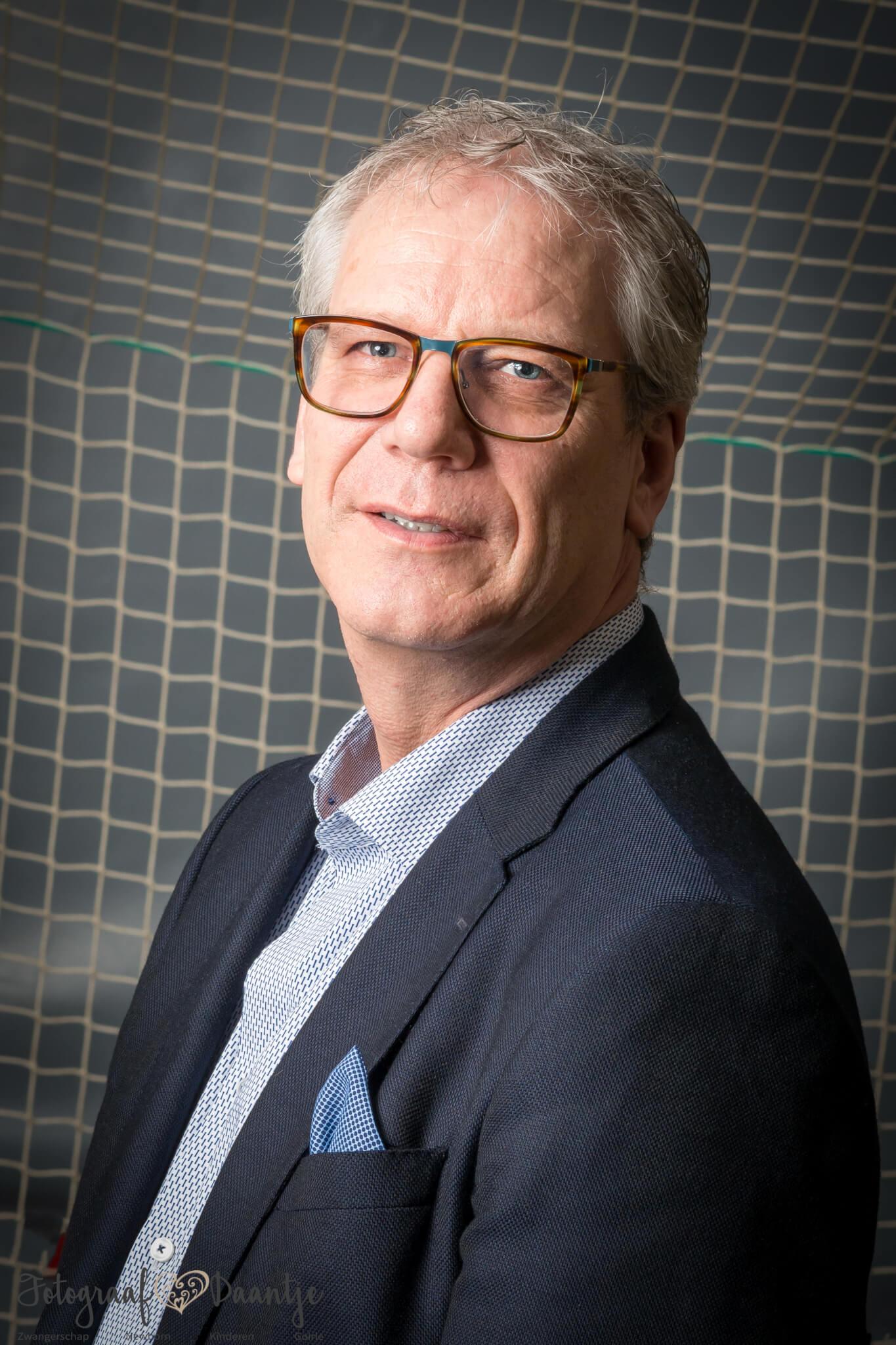 Theo Brekelmans