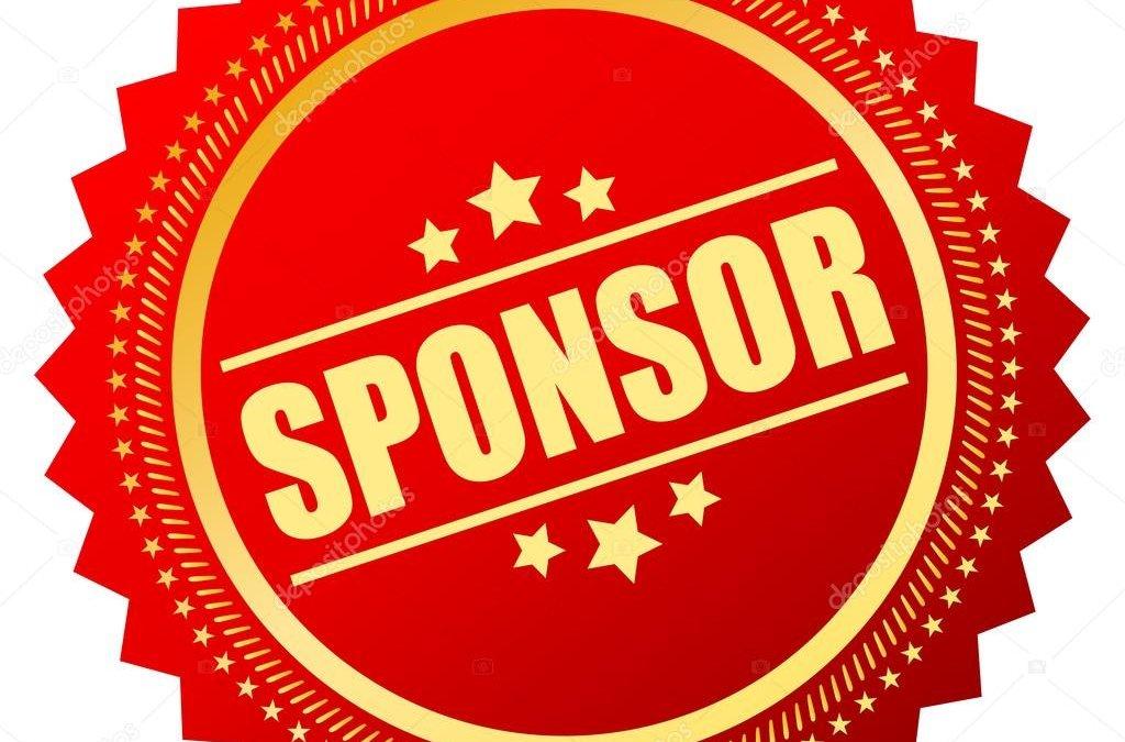 Maak een ding van sponsoring!
