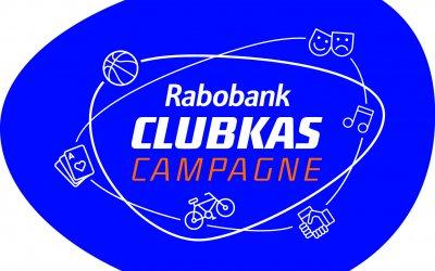 Doe mee met de Rabobank Clubkas campagne!