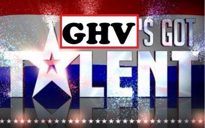 Verslag GHV's Got Talent